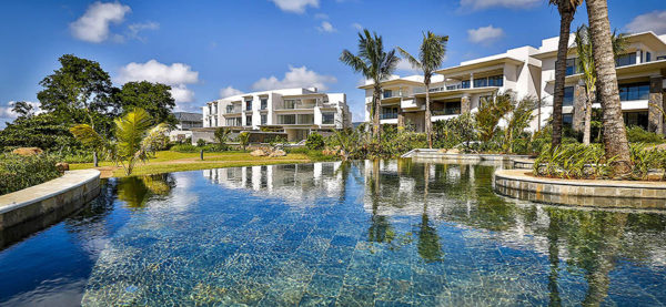 Azuri Resort Town - Mauritius
