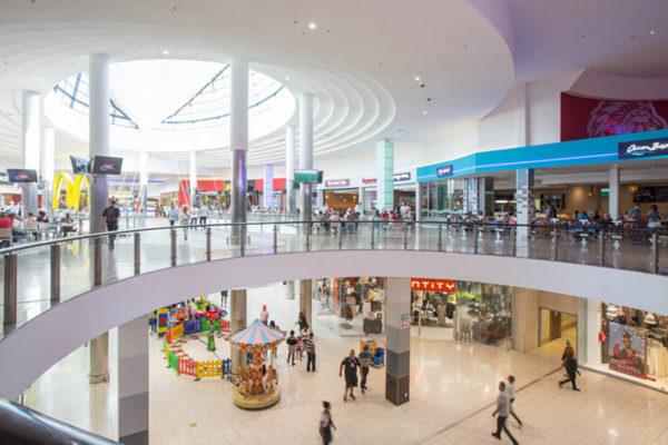 Cape Gate Shopping Centre