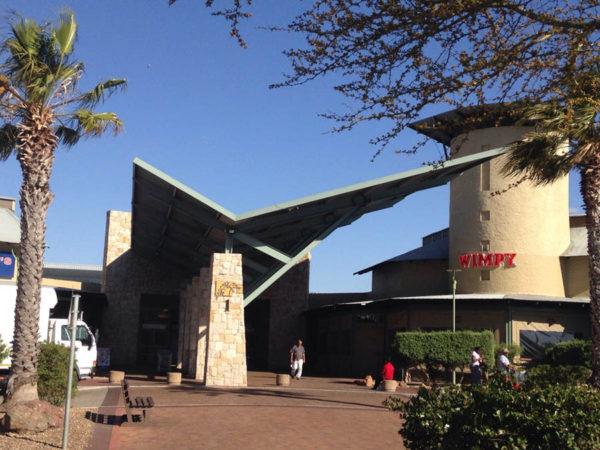 Mountain Mill Shopping Centre