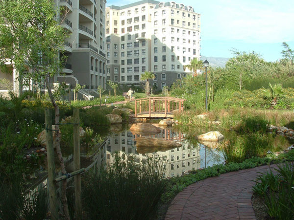 Oasis Retirement Resort – Century City