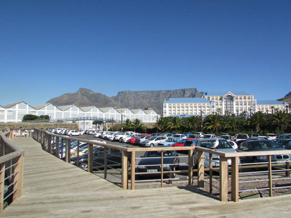 V&A Coastal Promenade
